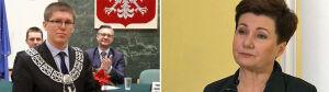 Burmistrz Bemowa straszy prezydent impeachmentem