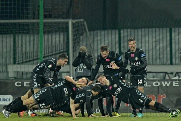 Przy Konwiktorskiej może poprawią się humory M. Kostrzewa / Legia.com