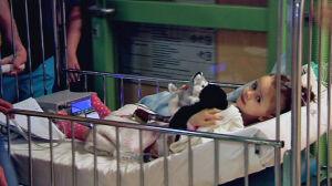 CZD: pierwszy taki zabieg w Polsce na sercu 4-letniej pacjentki