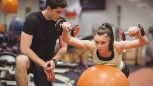 Obalamy mity krążące w niejednej siłowni