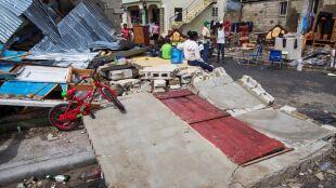 Przetoczył się przez Dominikanę i Portoryko. Teraz huragan Isaias zagraża Florydzie
