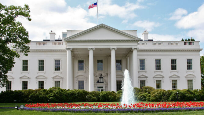Biały Dom chce lepszych prognoz kosmicznej pogody